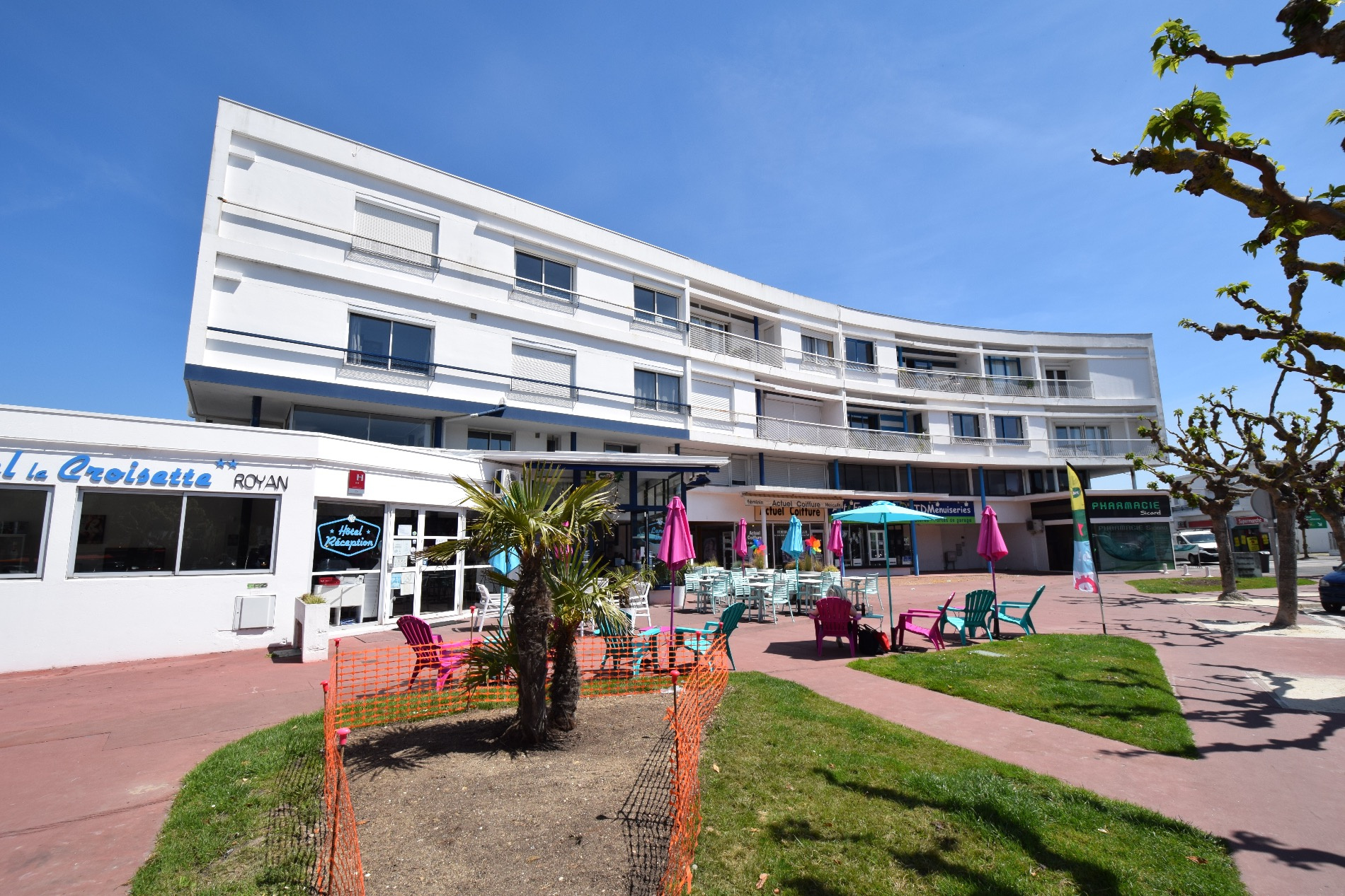 Vente appartement centre ville de royan - Appartement de ville anton bazaliiskii ...